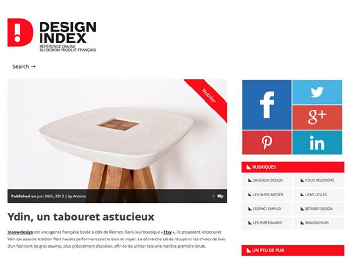 2013-juin-parution-design-index-tabouret-ydin-inoow-design