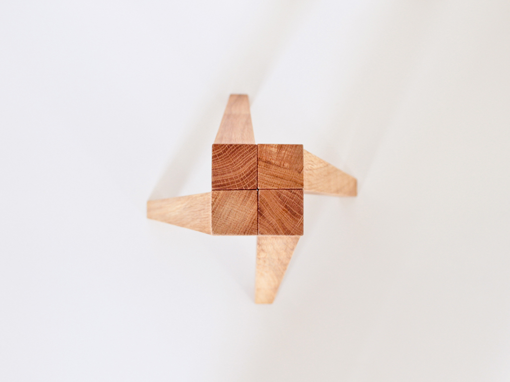 Tabouret Ydin - inoow design 2012 - vue 13